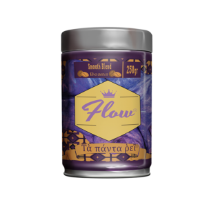 Flow's Smooth Blend